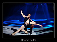 Holiday on Ice - Festival