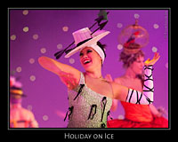 Holiday on Ice - Energia