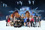 Deutschlandpremiere ICE AGE LIVE! in D�sseldorf 2012