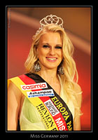 Siegering Anne-Kathrin_Kosch - Miss Germany 2011