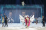 HOLIDAY ON ICE-Show PASSION in Mannheim