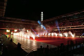 Gay Games 2010 in Köln - Eröffnungsfeier
