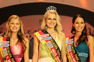 Miss Germany 2011 - Finale