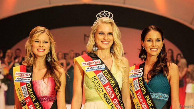 Miss Germany 2011 - Finale