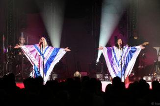 ABBA MANIA Konzert in Mannheim