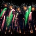 Fireworks & Firedrums