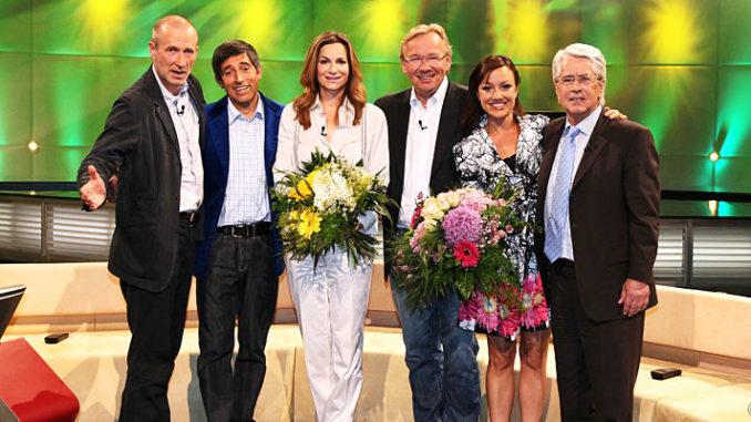 Die große Show der Naturwunder - Offenburg 2011