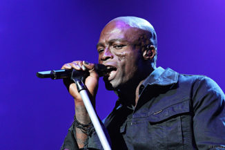 Seal bei AIDA Night of the Proms 2011
