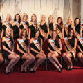 Miss Germany 2012 Pressekonferenz