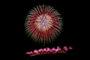 Feuerwerks-Duell bei der Sonnwendfeier in Oensingen 2012