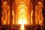 Glaubensfeuer - Der Funke springt über