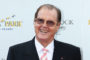 Sir Roger Moore eröffnet neues Europa-Park Hotel Bell Rock