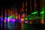 Herrliche Licht- und Wasserspiele beim Sommerspektakel in Straßburg