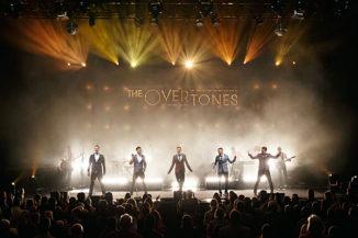 The Overtones