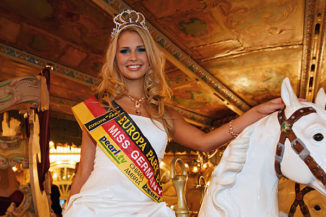 Miss Germany 2013