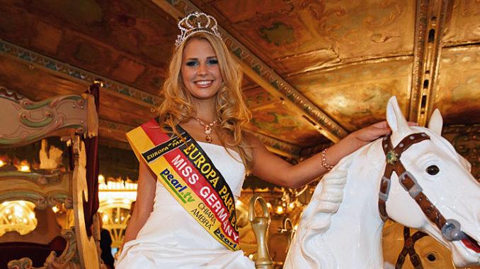 Miss Germany 2013