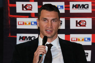 Wladimir Klitschko verteidigt WM-Titel gegen Francesco Pianeta
