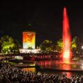 Eröffnungsfeier Turnfest 2013