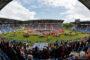 Stadiongala Turnfest 2013