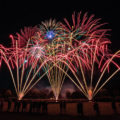 Feuerwerk Sommerfest 2013 des Golf Club St. Leon-Rot