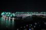 Dubai World Record 2014 - Größtes Feuerwerk der Welt