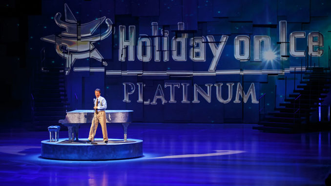Holiday on Ice PLATINUM