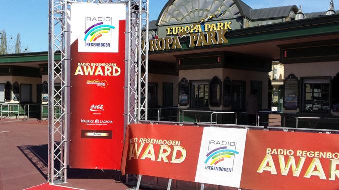 Radio Regenbogen Award 2014