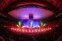 Wassershow AQUANARIO 2014 Commerzbank-Arena Frankfurt