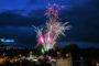 Feuerwerk Frühjahrsmesse Speyer