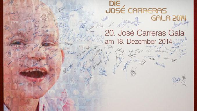 José Carreras Gala im Europa-Park