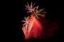Feuerwerk beim Mathaisemarkt in Schriesheim