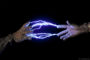 Blitze und Feuer in der Technorama