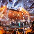 PRG Live Entertainment Award 2015 (PRG LEA)
