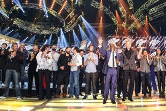 Radio Regenbogen Award 2015