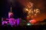 Feuerwerk Wissembourg 2015