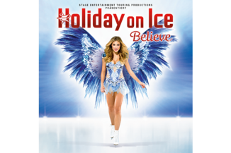 Holiday on Ice Believe