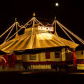 Circus Roncalli - Salto Vitale - Mainz 2015