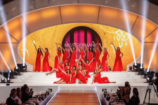 Miss Germany 2017 Finale
