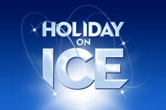 Logo Holiday on Ice 2017