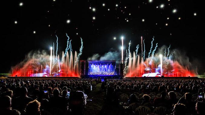 Festival Vents d'Est 2017