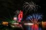 Mainzer Sommerlichter Feuerwerk 2017