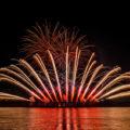 Rhein in Flammen 2017 Oberwesel - Feuerwerk