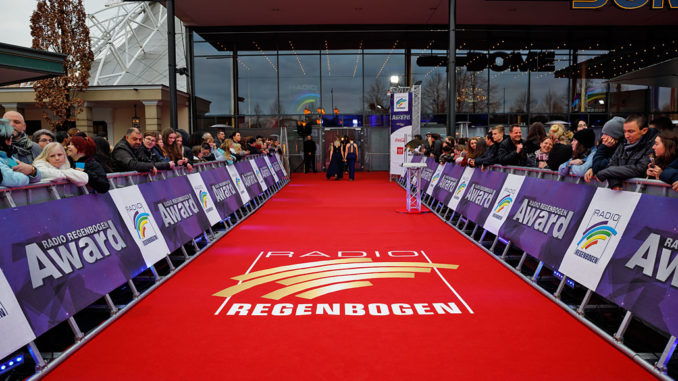 Radio Regenbogen Award 2018