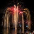 Rhein in Flammen 2018 Feuerwerk
