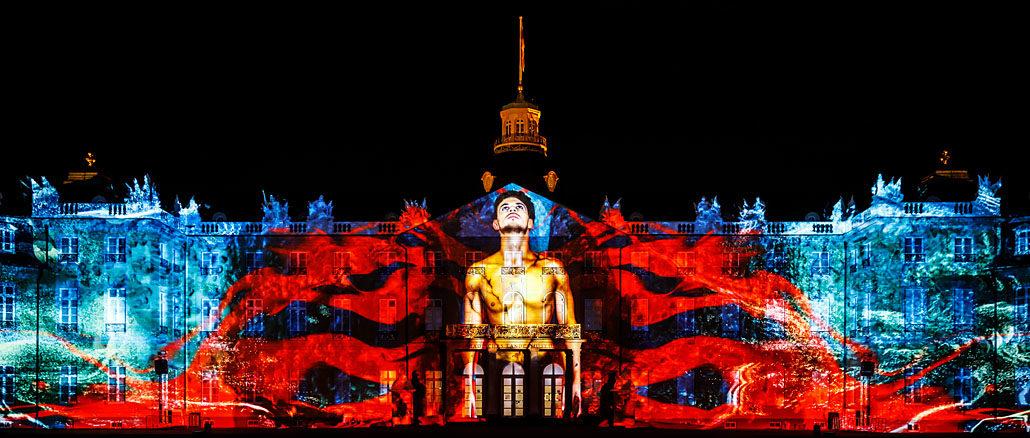 Schlosslichtspiele Karlsruhe 2018