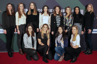 12 Hostessen Radio Regenbogen Award 2019