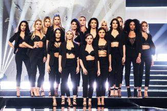 Miss Germany 2019 Finale Wahl Europa-Park