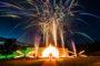 Feuerwerk Festungsfest Germersheim