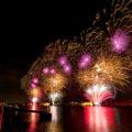 Feuerwerk Mainzer Sommerlichter 2019