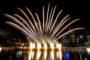Frankfurter Museumsuferfest Abschlussfeuerwerk
